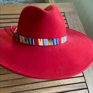 Bailey western style hat